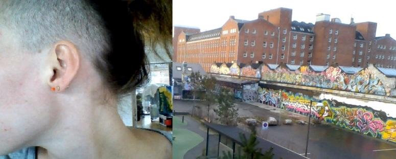 Copenhagen silences